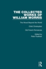 Image for Collected Works of William Morris