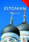 Image for Colloquial Estonian