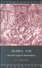 Image for Henry VIII and the English reformation