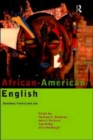 Image for African-American English  : structure, history, and use