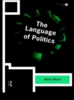 Image for The language of politics