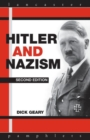 Image for Hitler and Nazism