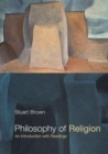 Image for Philosophy of religion  : an introduction with readings
