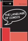 Image for The language of comics