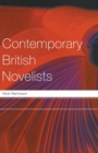 Image for Contemporary British novelists