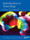 Image for Introduction to toxicology