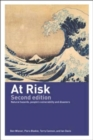 Image for At risk  : natural hazards, people's vulnerability and disasters