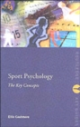 Image for Sport psychology  : the key concepts