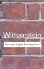 Image for Tractatus logico-philosophicus