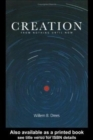 Image for Creation : From Nothing Until Now