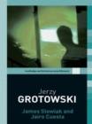 Image for Jerzy Grotowski