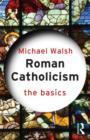 Image for Roman Catholicism  : the basics