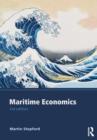 Image for Maritime economics