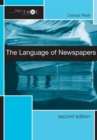 Image for The language of newspapers