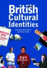 Image for British cultural identities