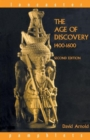 Image for The age of discovery, 1400-1600