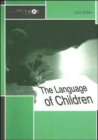 Image for The language of children