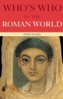 Image for Who's who in the Roman world