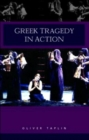 Image for Greek Tragedy in Action