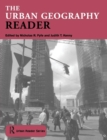 Image for The urban geography reader