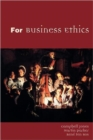 Image for Business ethics  : a critical approach