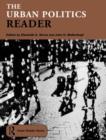 Image for The urban politics reader