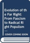 Image for Fascism and the extreme right