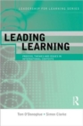 Image for Leading learning  : process, themes and issues in international contexts