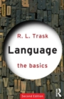 Image for Language  : the basics