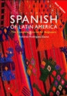 Image for Colloquial Spanish of Latin America