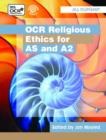 Image for Religious ethics for AS and A2