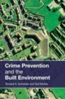 Image for Crime prevention in the built environment