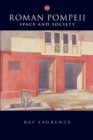 Image for Roman Pompeii  : space and society