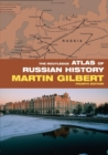 Image for The Routledge atlas of Russian history