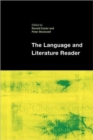 Image for The language and literature reader