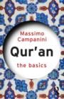Image for The Qur'an  : the basics