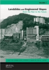 Image for Landslides and Engineered Slopes. From the Past to the Future, Two Volumes + CD-ROM : Proceedings of the 10th International Symposium on Landslides and Engineered Slopes, 30 June - 4 July 2008, Xi'an,
