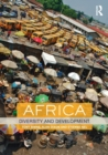 Image for Africa  : diversity and development