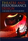 Image for Theatre and performance design  : a reader in scenography