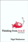 Image for Thinking from A to Z