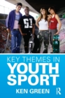 Image for Key themes in youth sport