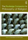 Image for The Routledge companion to philosophy of religion