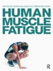 Image for Human muscle fatigue