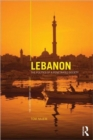 Image for Lebanon  : the politics of a penetrated society