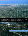 Image for Urban geography  : a global perspective