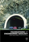 Image for Foundations of engineering geology