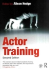 Image for Actor training