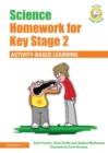 Image for Science homework for key stage 2  : activity-based learning