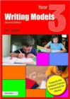 Image for Writing models: Year 3