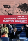 Image for The Routledge atlas of American history